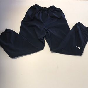 Nike pants for man